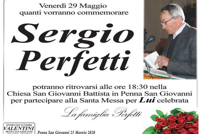 Sergio Perfetti