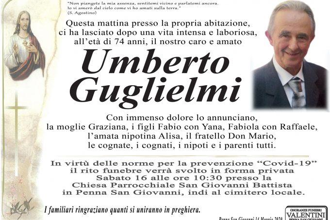 Umberto Guglielmi