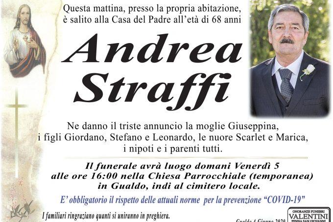 Andrea Straffi